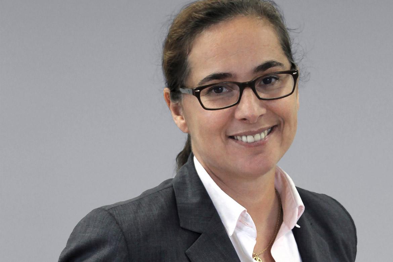 Monique Deloire